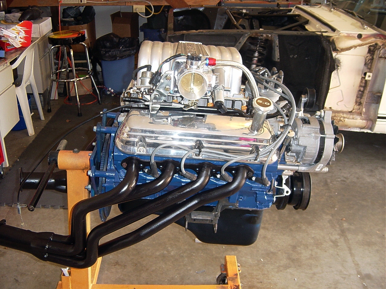 jamesw s home page MSD 6AL Box Wiring Ford Mustang MSD 6AL Wiring